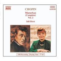 Purchase Idil Biret - Chopin: Mazurkas Vol. 2