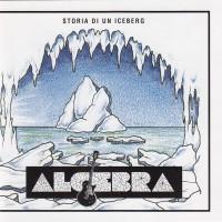 Purchase Algebra - Storia Di Un Iceberg