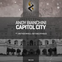Purchase Andy Bianchini - Capitol City (EP)