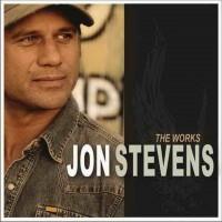 Purchase Jon Stevens - The Works