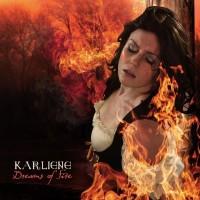 Purchase Karliene - Dreams Of Fire