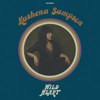 Purchase Kashena Sampson - Wild Heart