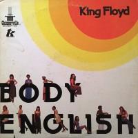 Purchase king floyd - Body English (Vinyl)