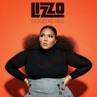 Purchase Lizzo - Good As Hell (CDS)