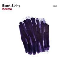 Purchase Black String - Karma