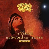 Purchase Eloy - The Vision, The Sword And The Pyre - Part II