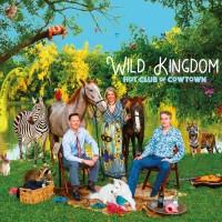 Purchase Hot Club Of Cowtown - Wild Kingdom