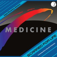 Purchase Medicine - Scarred For Life