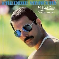 Purchase Freddie Mercury - Mr Bad Guy (Special Edition)