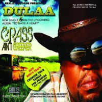 Purchase Dulaa - The Grass Ain't Greener (CDS)