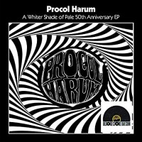 Purchase Procol Harum - A Whiter Shade Of Pale (50Th Anniversary) (EP)