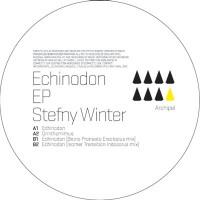 Purchase Stefny - Echinodon (EP)