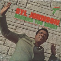 Purchase Syl Johnson - Dresses Too Short (Vinyl)