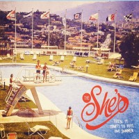 Purchase The She's - Then It Starts To Feel Like Summer