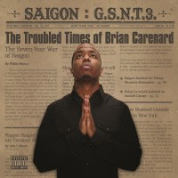 Purchase Saigon - GSNT3: The Troubled Times Of Brian Carenard