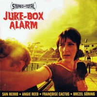 Purchase Stereo Total - Juke-Box Alarm