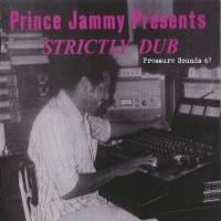 Purchase Prince Jammy - Strictly Dub