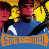 Purchase Stereo Total - Dactylo Rock (EP)