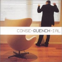 Purchase Quench - Conse-Quench-Ial CD2