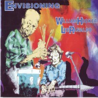 Purchase William Hooker - Envisioning (With Lee Ranaldo)