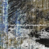 Purchase Cindytalk - A Question Of Re-Entry (Split With Philippe Petit)