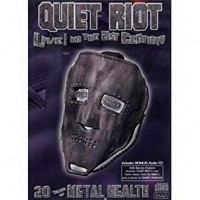 Purchase Quiet Riot - Live! In The 21St Century