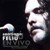 Purchase Santiago Feliú - En Vivo