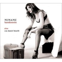 Purchase Alas - Mimame Bandoneуn (With Daniel Binelli)