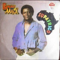 Purchase Bunny Mack - Supafrico (Vinyl)