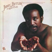 Purchase Jerry Butler - Offering The Spice Of Life (Vinyl)