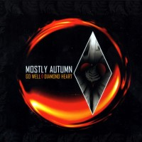 Purchase Mostly Autumn - Go Well Diamond Heart CD1