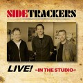 Buy Sidetrackers - Live In The Studio Mp3 Download