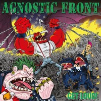 Purchase Agnostic Front - Get Loud!