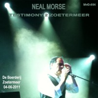 Purchase Neal Morse - Testimony 2: Live In Los Angeles CD1