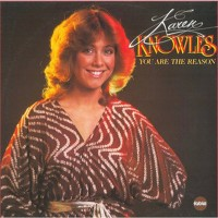 Purchase Karen Knowles - You Are The Reason (Vinyl)