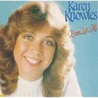 Purchase Karen Knowles - Loves Us All (Vinyl)
