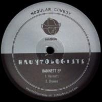 Purchase Hauntologists - Hannett (EP) (Vinyl)