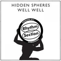 Purchase Hidden Spheres - Well Well (EP)