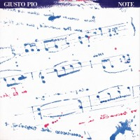 Purchase Giusto Pio - Note (Vinyl)