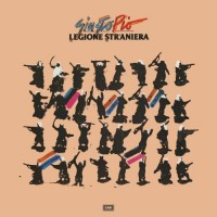 Purchase Giusto Pio - Legione Straniera (Vinyl)