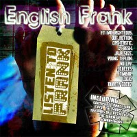 Purchase English Frank - Listen To Frank