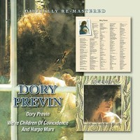 Purchase Dory Previn - Dory Previn / We're Children Of Coincidence And Harpo Marx