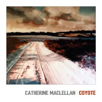 Purchase Catherine Maclellan - Coyote