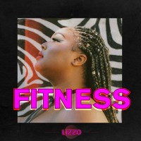 Purchase Lizzo - Fitness (CDS)