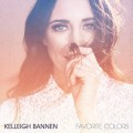 Buy Kelleigh Bannen - Favorite Colors Mp3 Download