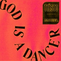 Purchase Tiësto - God Is A Dancer (CDS)