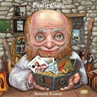 Purchase Gentle Giant - Unburied Treasure