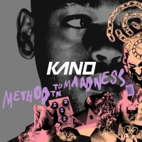 Purchase Kano - Method To The Maadness