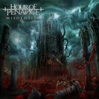 Purchase Hour Of Penance - Misotheism