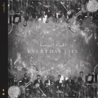 Purchase Coldplay - Everyday Life CD1